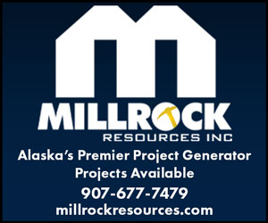 Alaska mineral exploration copper gold Alaska British Columbia project generator