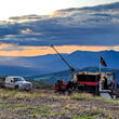 Gold silver exploration resource expansion drilling Lawyers trend BC