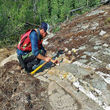 Newmont Mining drops option on Plateau gold property Yukon