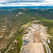 World-class gold mine development Yukon Kuskokwim region Alaksa