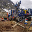 Australia junior exploration company drills Oxide gold target Alaska