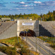 Newmont Goldcorp merger, gold mining sector Canada's North