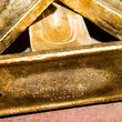 Gold bars from Kinross Fort Knox Mine Alaska employee positive COVID 19