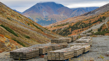 Teck Resources put order in to acquire additional Fireweed Zinc shares Yukon